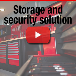 Watch videos storage & security solutions