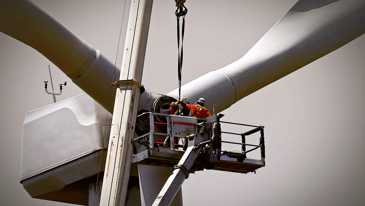 Windsector